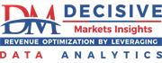 Decisive Market Insights Logo